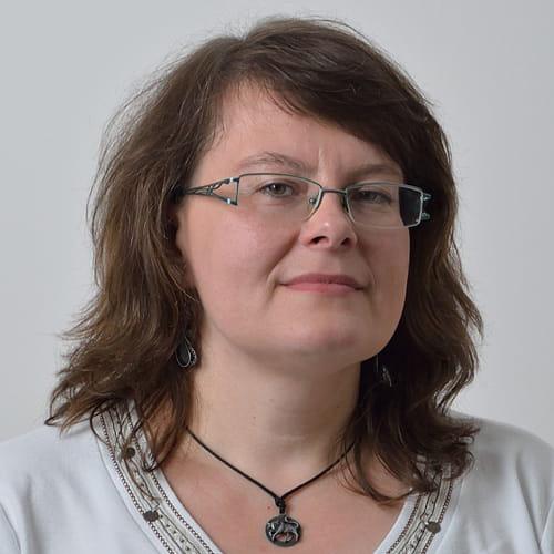 Hana Halvová