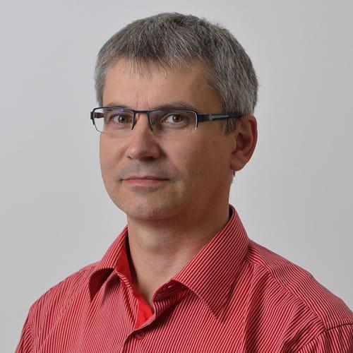Milan Žáček