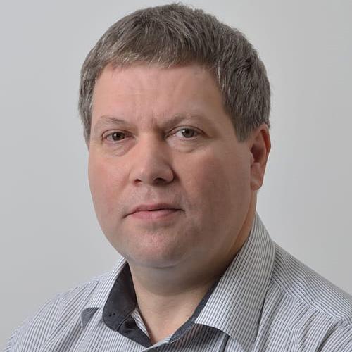 Pavel Pulec