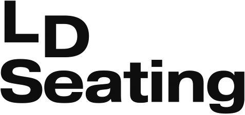 Logo LD Seating.